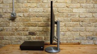 AOC U2790PQU 4K monitor review