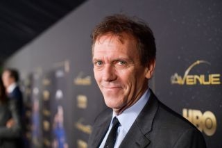 Hugh Laurie earned global recognition for his role in House.