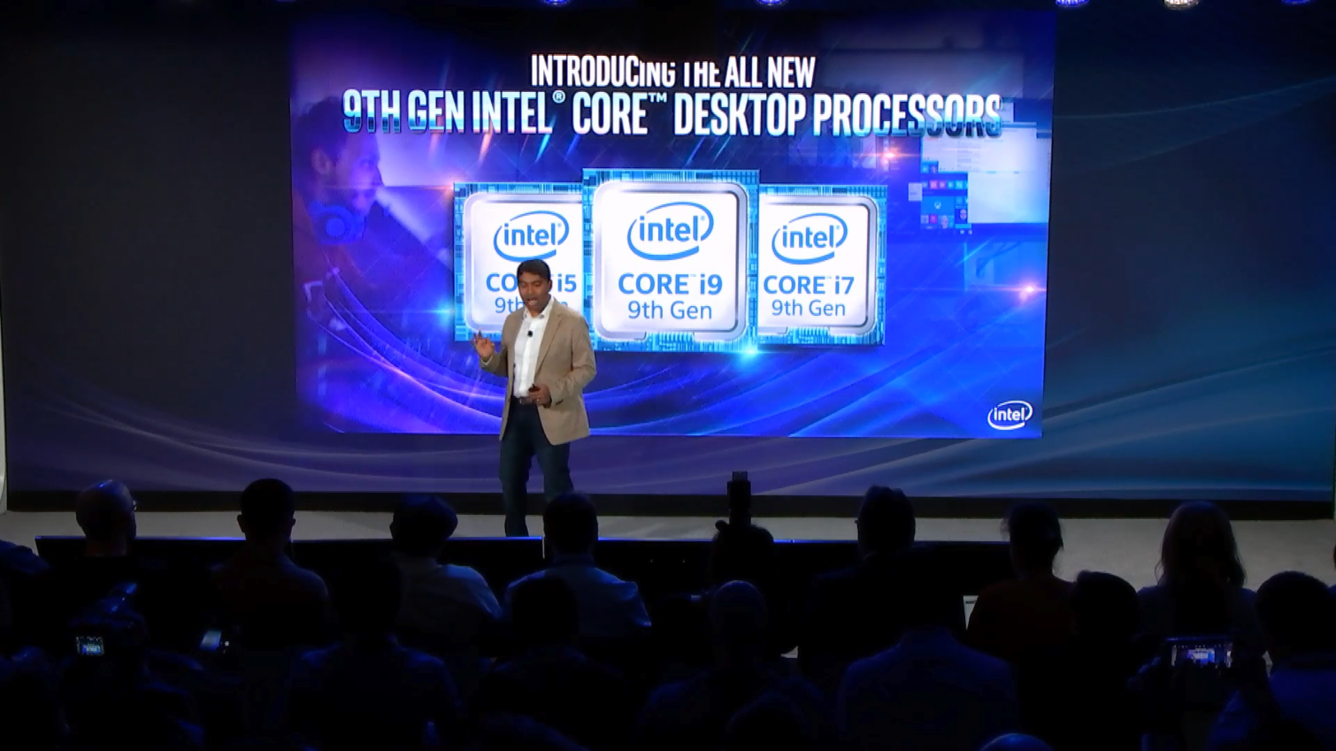 Intel's 9th-Gen CPUs: What Gamers Need to Know | Tom's Guide