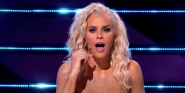 How The Masked Singer's Jenny McCarthy Gets 'Fired Up' For New Seasons