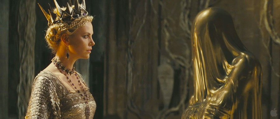 35 High-Res Screenshots From The Snow White And The Huntsman Trailer #5216