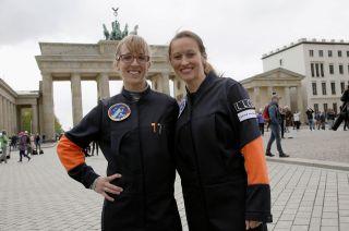 die astronautin finalists