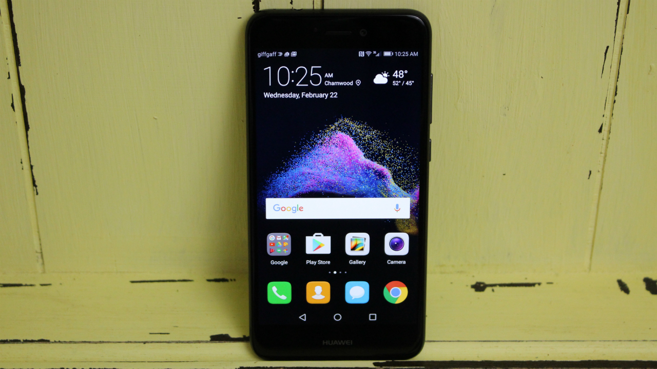 Huawei P8 Lite (2017) review   TechRadar