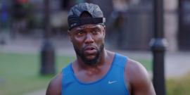 The Honest Reason Kevin Hart Turned Down An Offer To Go To Space