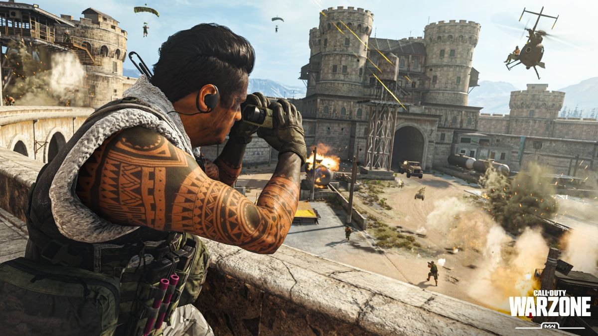 Call of Duty: Warzone cheaters are getting infected with malware - Download Call of Duty: Warzone cheaters are getting infected with malware for FREE - Free Cheats for Games