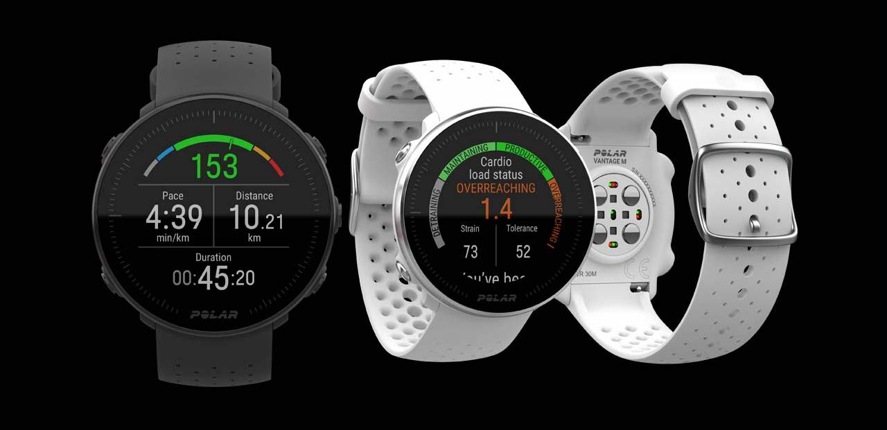 Polar Vantage M multisport watch review - Cycling Weekly