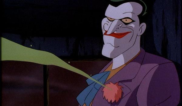 Mark Hamill The Joker Mask of the Phantasm