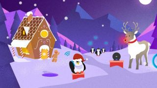 BT broadband christmas deal