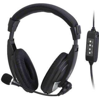 LogiLink HS0019 headset