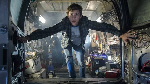Check out a huge batch of Ready Player One images