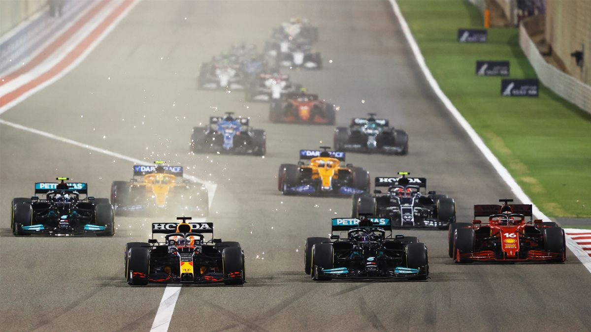 F1 live stream: how to watch Emilia Romagna Grand Prix online from anywhere