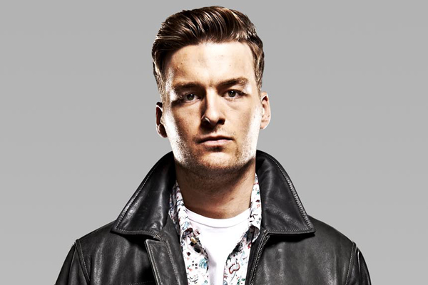 Meet the new Misfit, Matt Stokoe