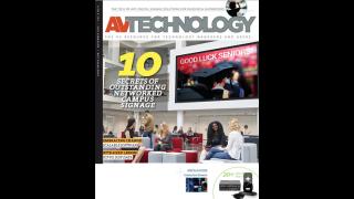 AV Technology November 2016