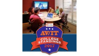 AV/IT College Rankings–Entry Deadline March 15