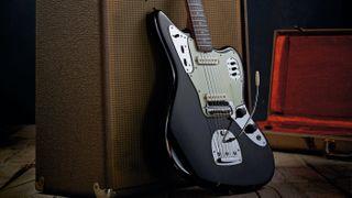 Classic Gear Fender Jaguar