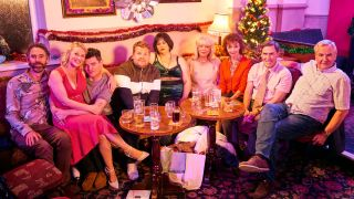 watch Gavin and Stacey Christmas Special online
