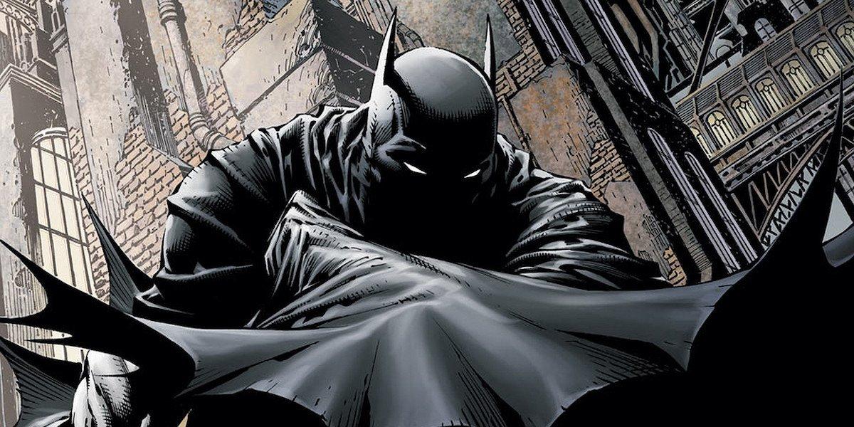 The Batman Has Begun Filming, Here's How Matt Reeves Celebrated - CINEMABLEND