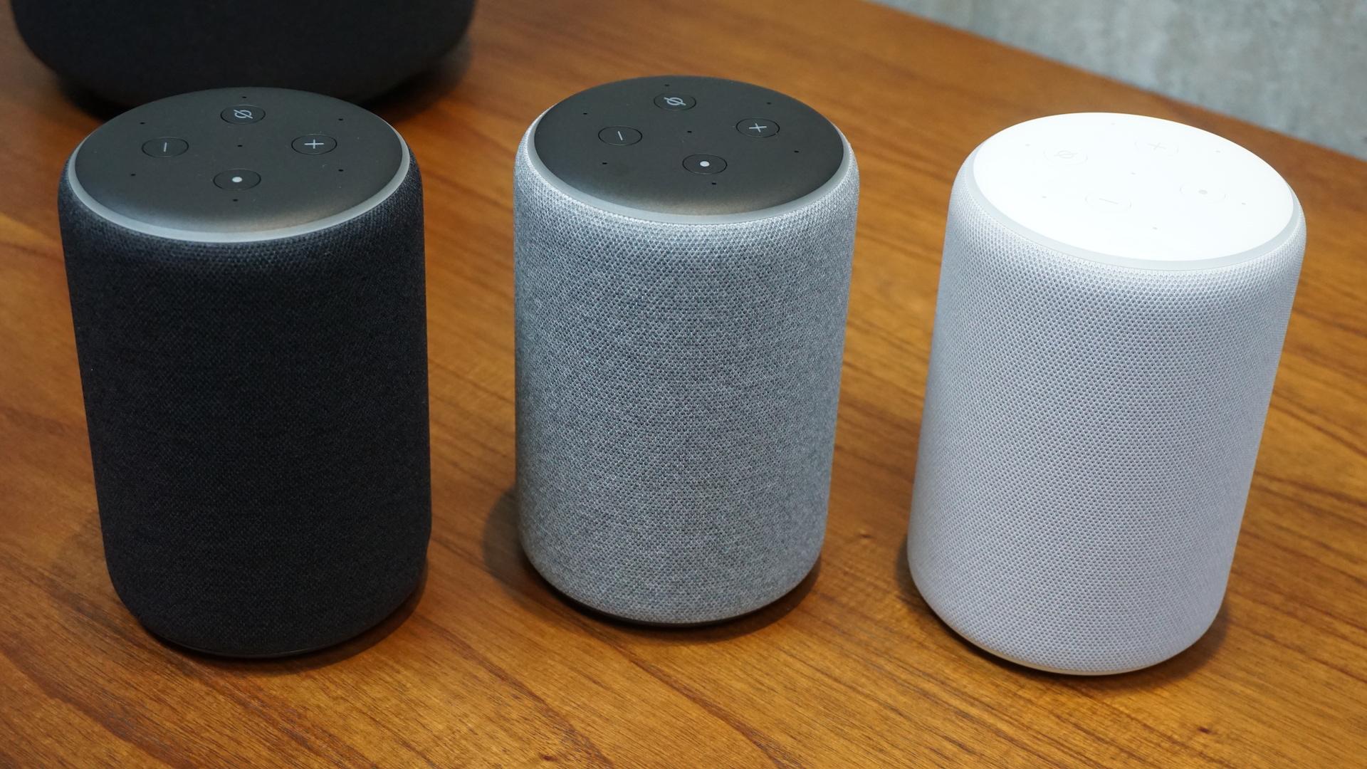 Amazon Echo Plus (2nd gen) review
