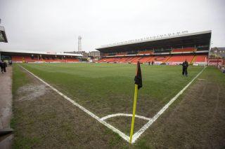 Soccer – Scottish Premiership – Dundee United v Celtic – Tannadice Park