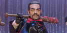Why We Can Thank Robert Kirkman For Robot Chicken's Walking Dead Special