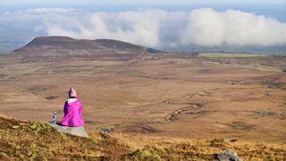 Ireland hiking trails