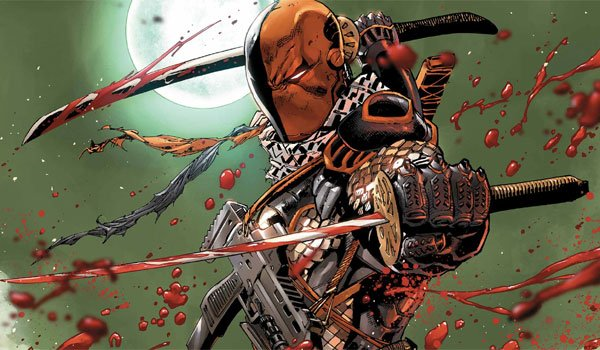 8 Things You Should Know About Deathstroke Before The Batman Solo Movie