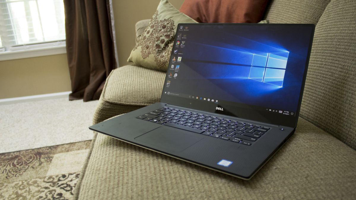 Dell Xps 15 Techradar