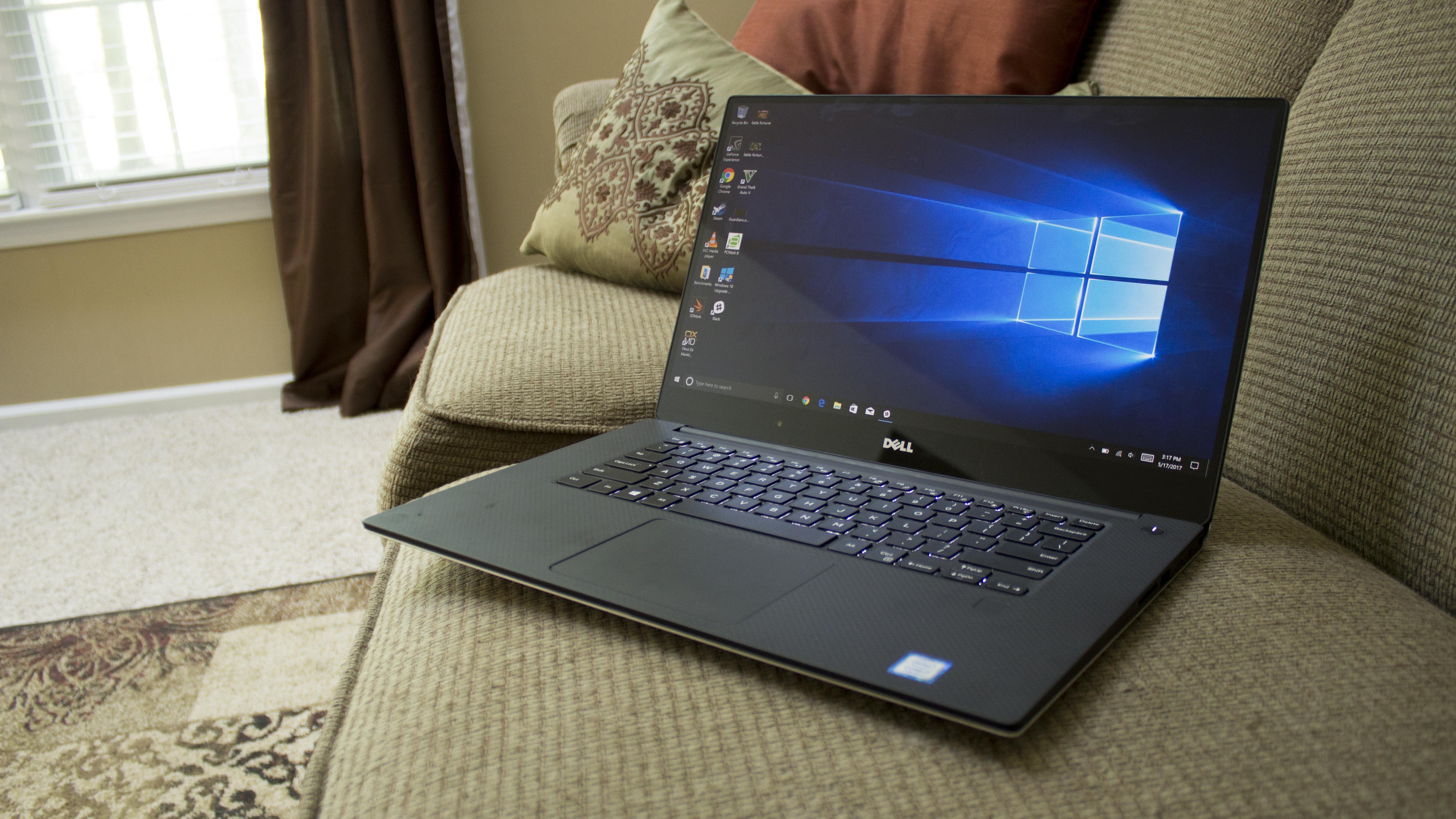 Dell XPS 15 review | TechRadar