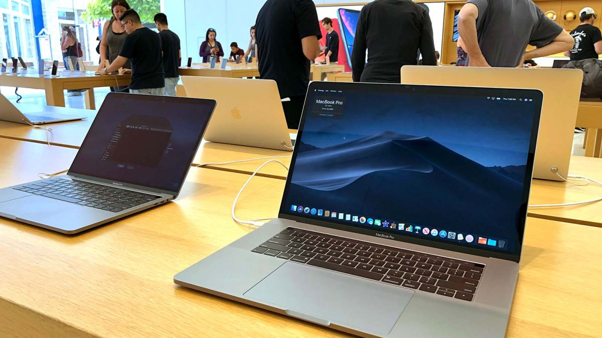 Apple's new MacBook Pro will lure people to upgrade – here's how many will bite