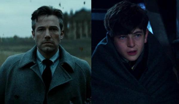 Batman Bruce Wayne Multiverse