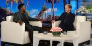 Kevin Hart Comes To Ellen's Defense With Loving Message