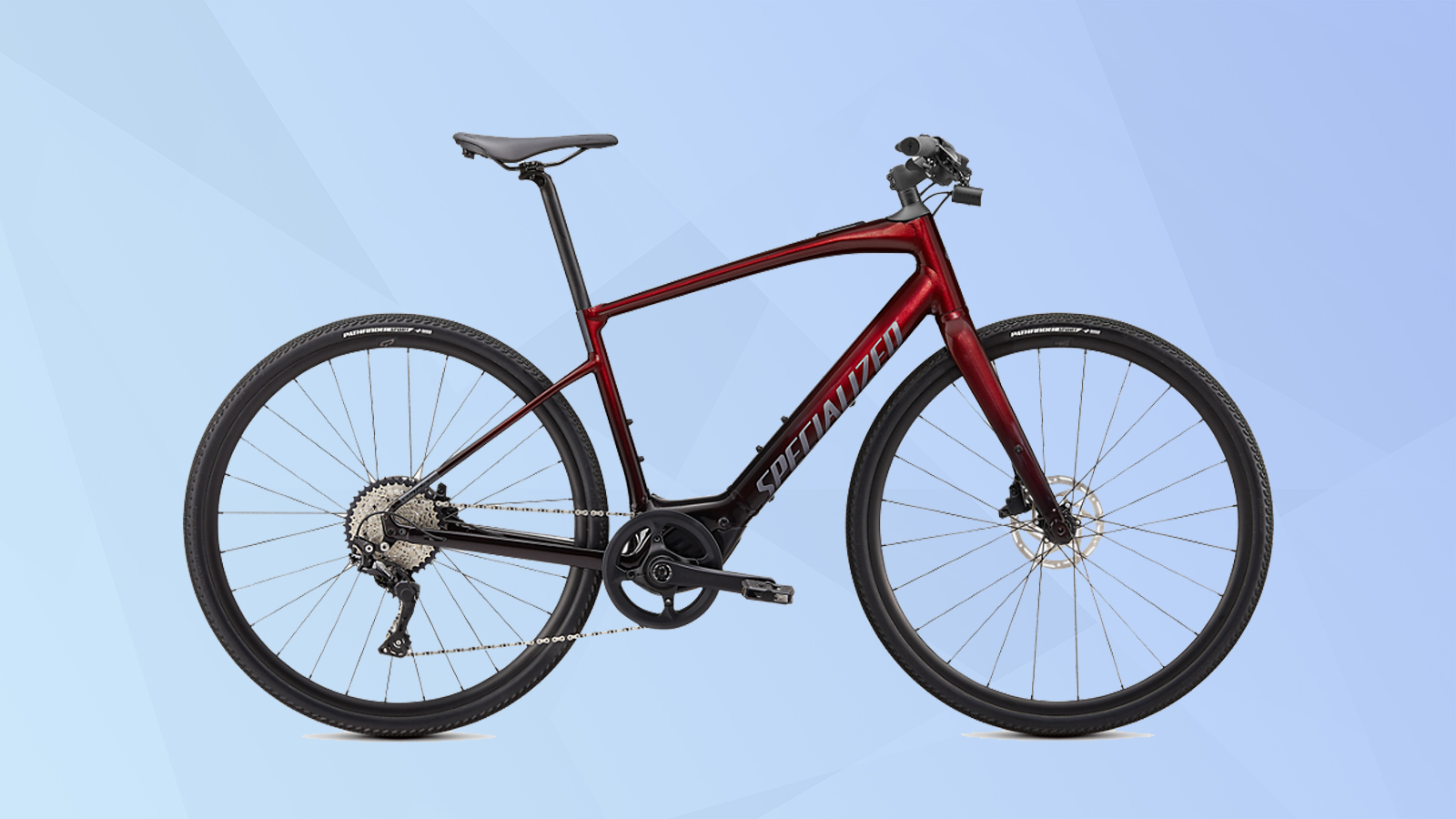 best electric bikes: Specialized Turbo Vado SL