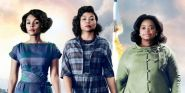 A Hidden Figures TV Show Is In The Works At Nat Geo