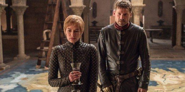 game of thrones jaime cersei season 7 premiere hbo