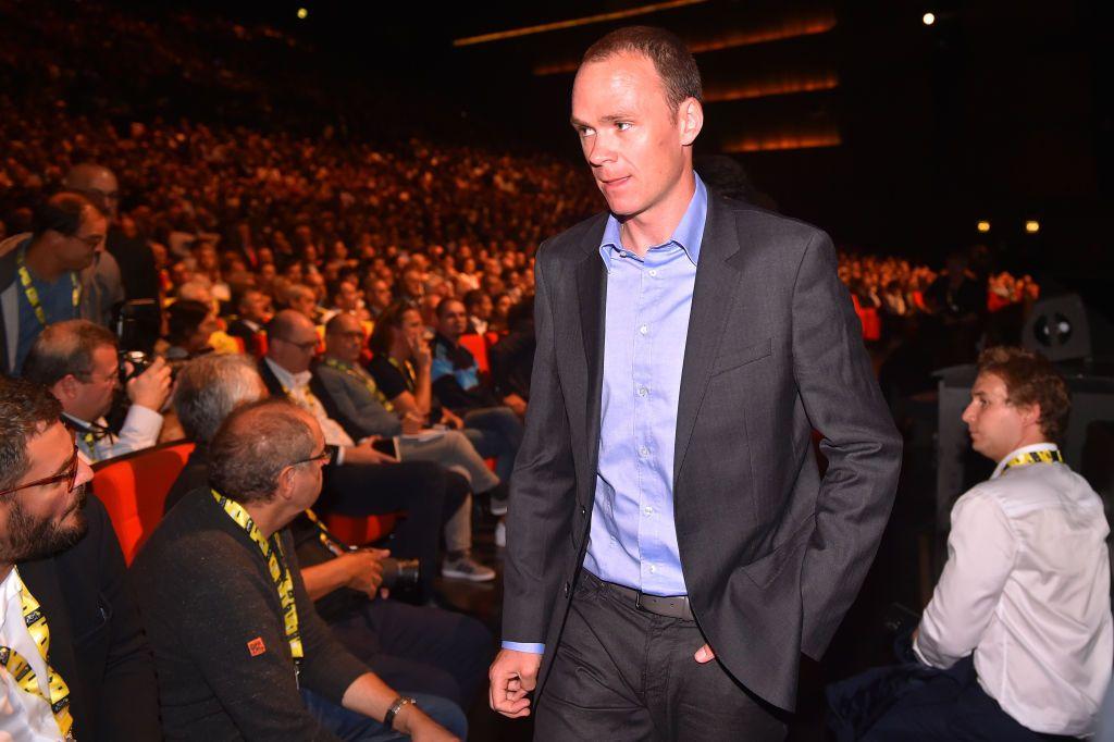 Brailsford backs Chris Froome's Tour de France return