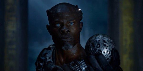 djimon hounsou korath guardians of the galaxy