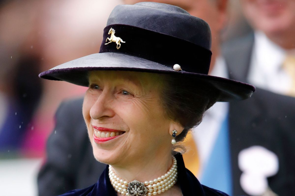 Our favourite Princess Anne moments that will make her your number one royal
