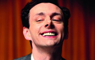 A portrait of Kenneth William's life played by Michael Sheen