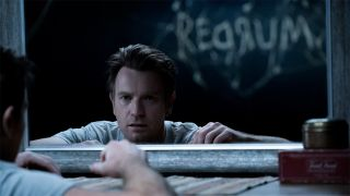 Doctor Sleep director Mike Flanagan discusses ending, cameo, and how one scene almost went too far