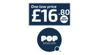 Exclusive broadband deal from POP Telecom