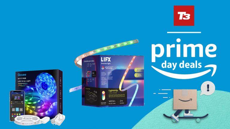Prime Day LED lights