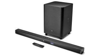 Half-price on JBL soundbar and speakers for Prime Day