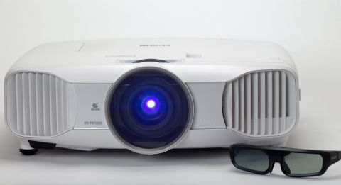 Epson EH-TW7200 review | What Hi-Fi?