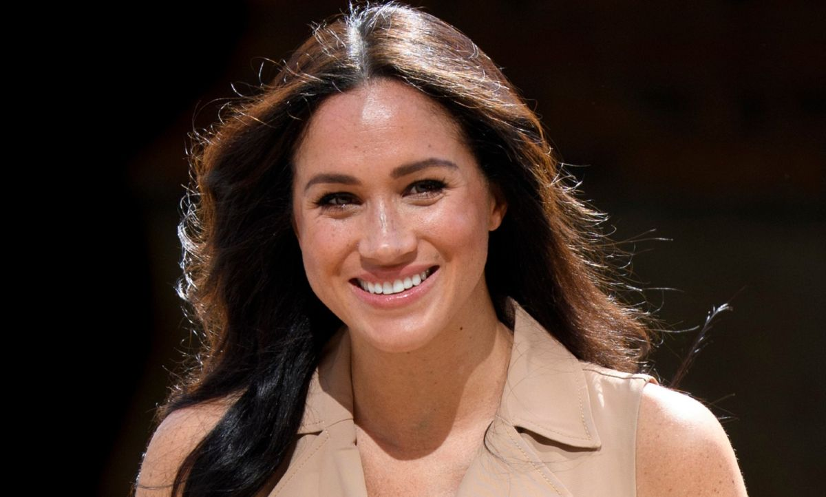 Meghan Markle's sweet tribute to Princess Diana in new book 'The Bench'