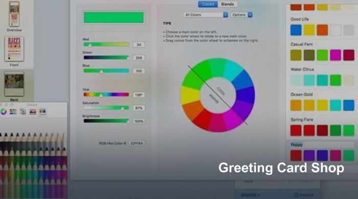 Best Greeting Card Software For Mac Top Ten Reviews
