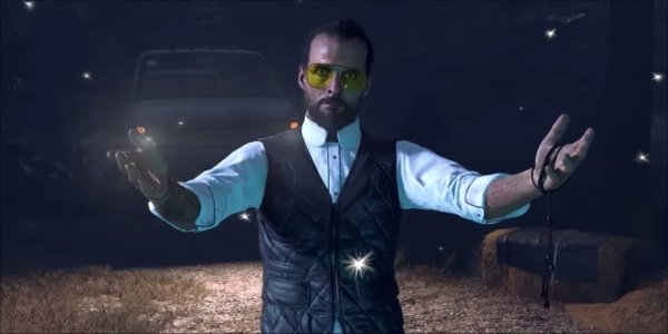 What Comes In Far Cry 5 S Season Pass Cinemablend