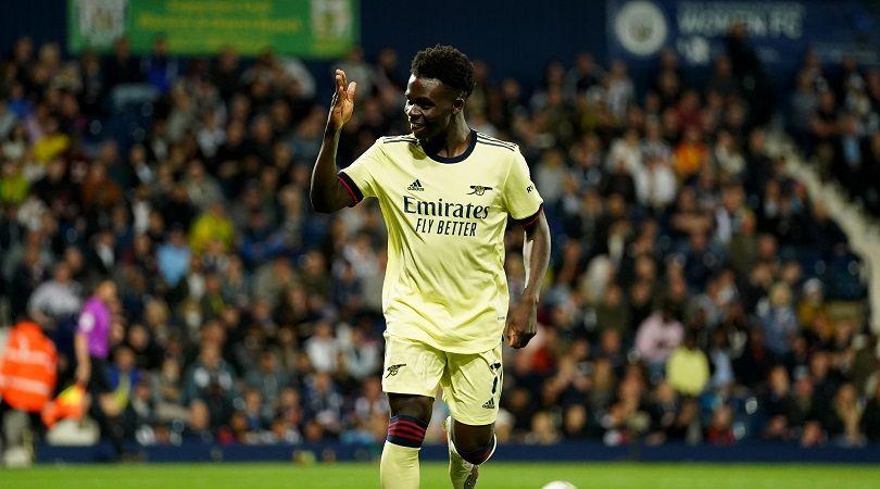 Arsenal transfer news: Juventus and Atletico Madrid want £43m-rated Bukayo Saka