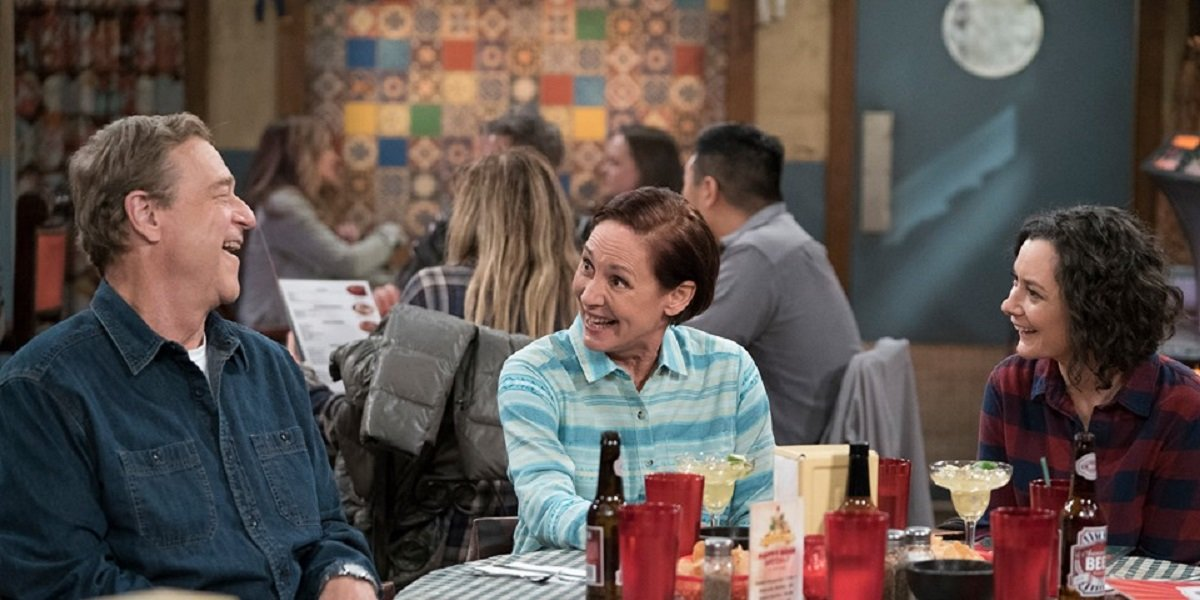 the conners season 3 changes