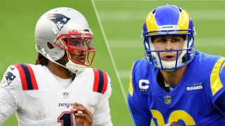 Patriots vs Rams live stream