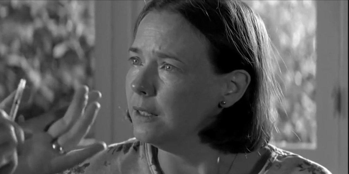 Harriet Sansom Harris in Memento